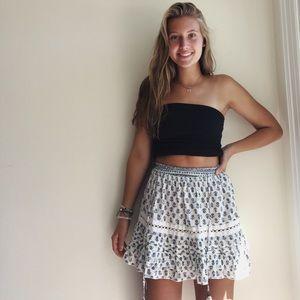 cute flowy skirt